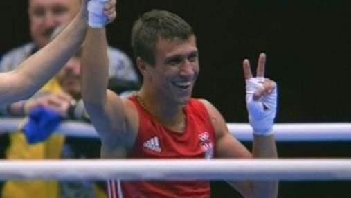 Василь Ломаченко - двічі олімпійський чемпіон