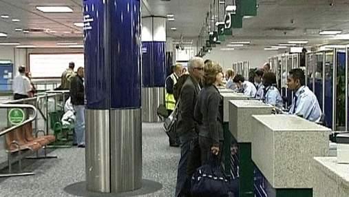 Олимпиада уменьшила пассажиропоток британских аэропортов
