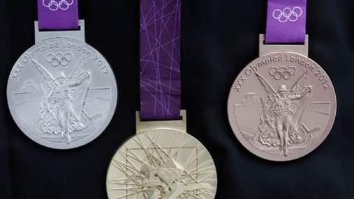 Украинская сборная легкоатлеток может задним числом получить бронзу Олимпиады