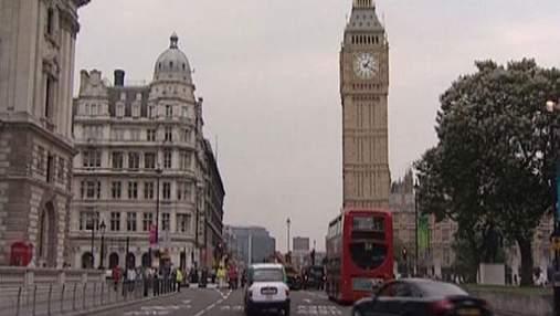 Олимпиада снизила уровень безработицы в Великобритании до 8%