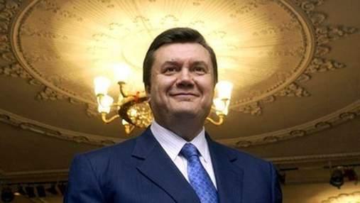 Янукович: Ми мріємо про чемпіонат світу з футболу в Україні