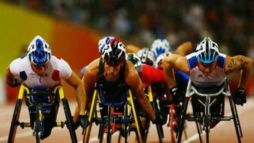 Сегодня состоится открытие Паралимпийских Игр