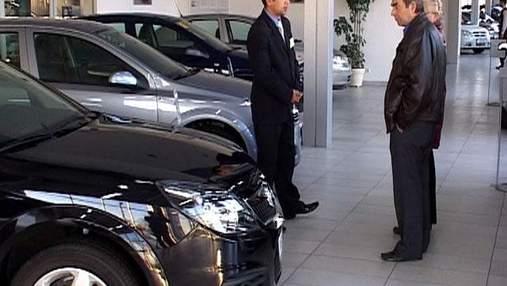 Завдяки ЄВРО-2012 ринок автопрокату в Україні зріс удвічі