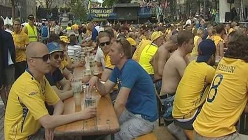 На ЄВРО-2012 Україна витратила 36 млрд грн