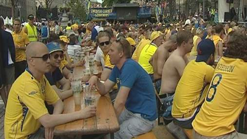На ЕВРО-2012 Украина потратила 36 млрд грн