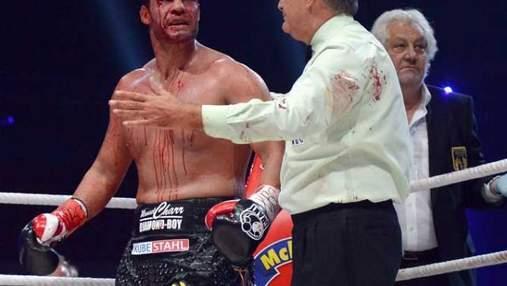Чарр хочет опротестовать результаты боя с Кличко