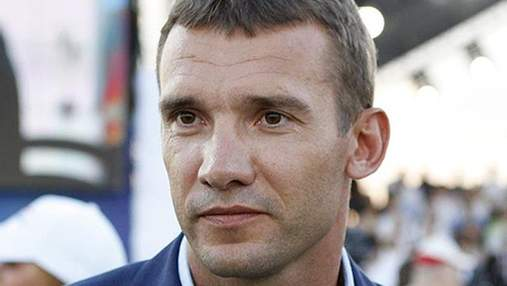 Шевченко говорит, что в политике трудно, но он ее не покинет