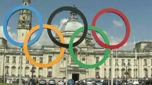 Британія витратила на Олімпійські ігри менше, ніж запланувала