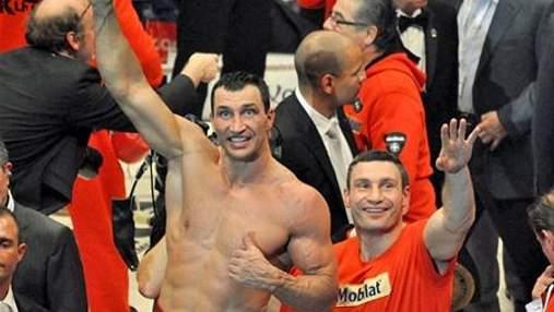 После боя с Вахом Кличко стал богаче почти на 7 миллионов долларов
