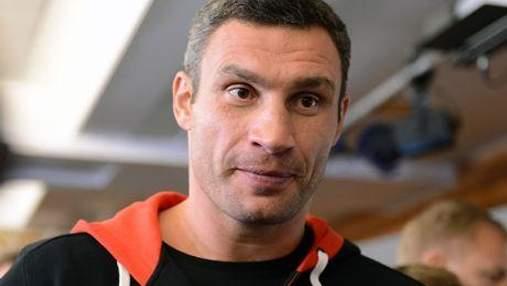 Кличко-старший: Надеюсь, Поветкин решится на бой с Владимиром
