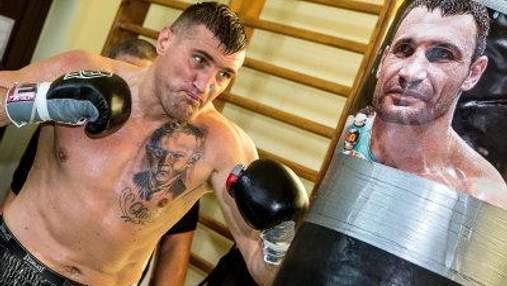 У Кличко о допинге Ваха знают, у польского боксера - опровергают