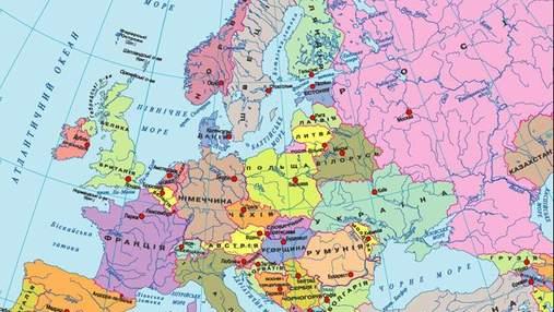 У Європі будуть свої Олімпійські ігри