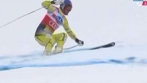 Гірські лижі: Аксель-Лунд Свіндаль зміцнив лідерство у загальному заліку