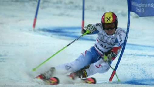 Австрійці здобули перемогу в командних змаганнях на ЧС з гірських лиж