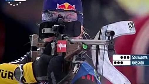 Міріам Гьоснер візьме участь у чемпіонаті світу з лижних перегонів