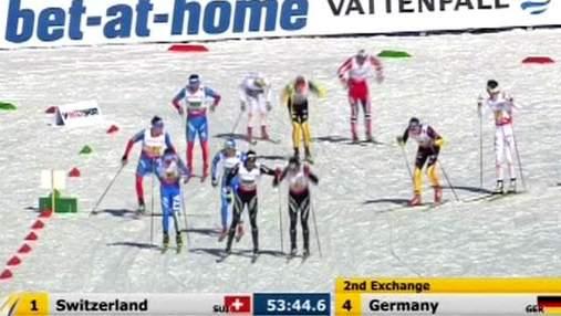 """Норвежці виграли шосте """"золото"""" на чемпіонаті світу з лижних перегонів"""