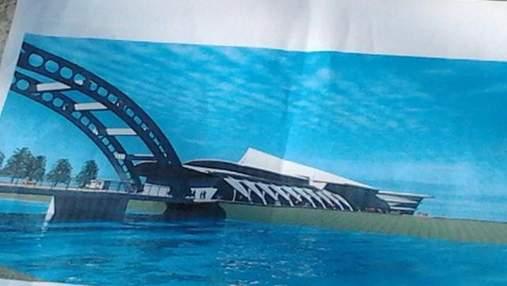 На Херсонщине построят Олимпийский центр за 170 млн грн