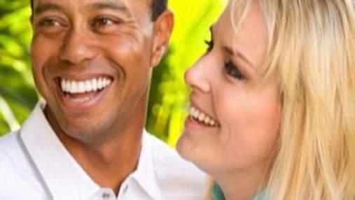 У спортивному світі нова пара - гірськолижниця і гольфіст