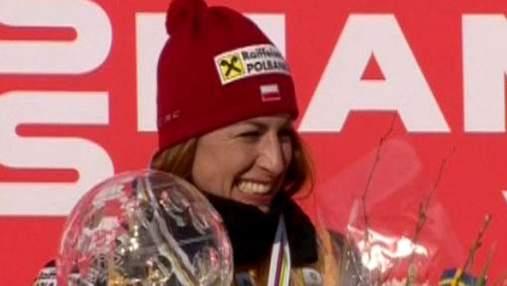 Петер Нортуг і Юстина Ковальчик - тріумфатори Кубка світу з лижних перегонів