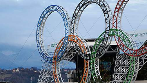 Олимпиада в Сочи станет самой дорогостоящей в истории, - The Economist