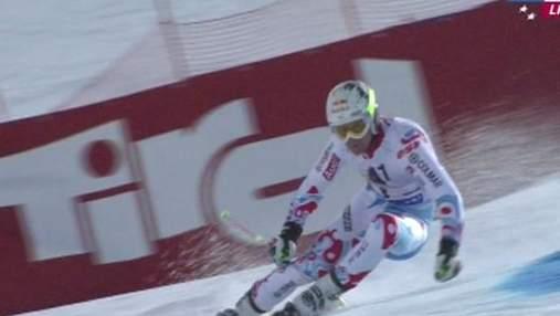Гірські лижі: Стартову гонку сезону виграв Тед Ліджеті