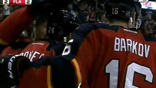 Хоккей. NHL: Лидеры чемпионата проиграли