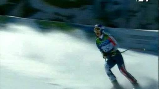 Олімпійська чемпіонка Вон через травму може пропустити ігри в Сочі