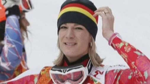 Марія Хьофль-Ріш захистила титул на Олімпійських іграх