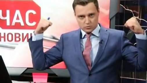 Украинцы сняли остроумный ролик о запрете называть то, что происходит в Сочи (Видео)