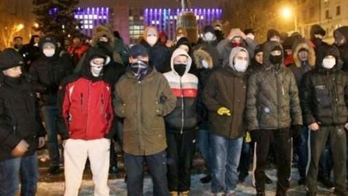 """У """"Шахтарі"""" збираються серйозно боротися з ультрас, які підтримують Майдан"""
