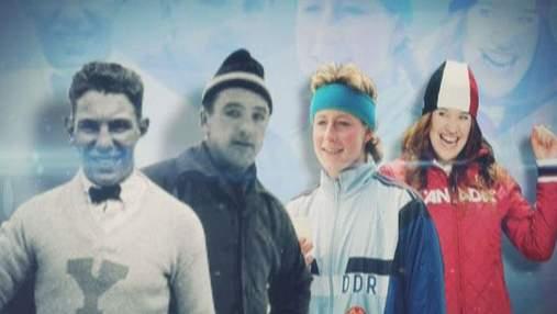 Четверка получила медали и на летней, и на зимней Олимпиадах
