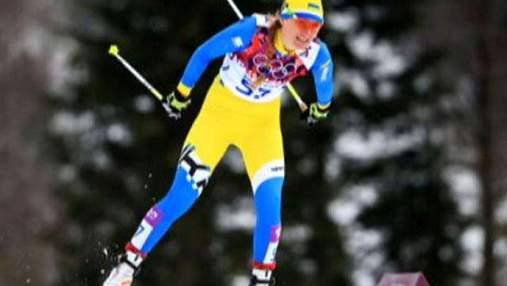 Украинские лыжницы не вышли на старт в командном спринте в Сочи