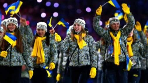 Украинские спортсмены продолжают покидать Сочи, - МОК