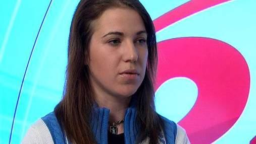 Отказалась от соревнований в Сочи в знак солидарности с борцами за свободу Украины, - Мацецкая