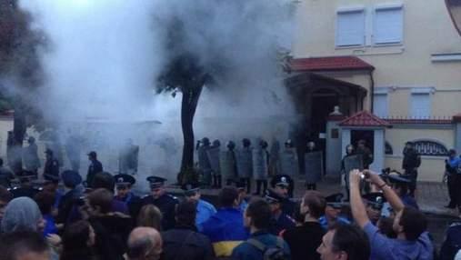 У Харкові мітингували проти російської агресії (Фото)