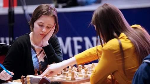 У Львові відбудеться матч за титул чемпіонки світу з шахів
