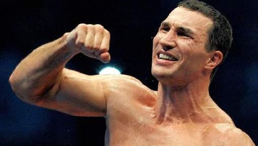 Несподіванка для Кличків: із ким брати-боксери переносили бої через травми