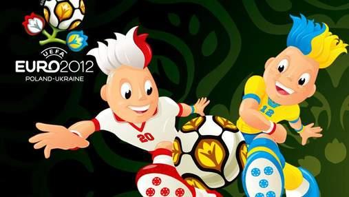 """Как это было: Украина и Польша получили возможность принимать """"Евро-2012"""""""