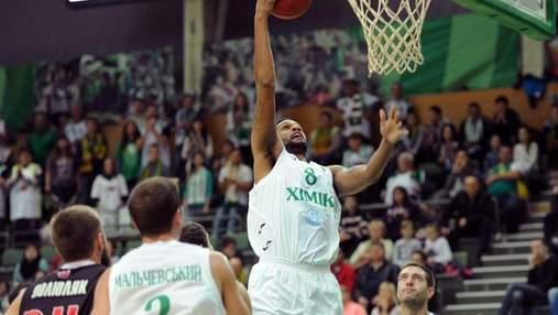 Чемпионат Украины по баскетболу: путешествие киевлян и домашний дебют лучан