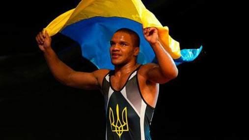 Українські борці стали найкращими на планеті