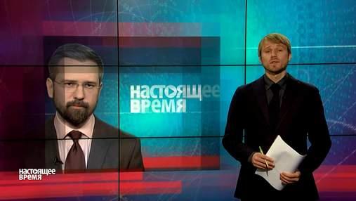 Настоящее время. Гучний судовий процес над Красновим. Медики — мішень для терористів на Донбасі