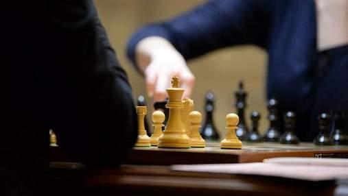 У Федерації шахів України пояснили скандал з боргами