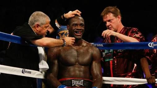 Чемпион мира WBC хочет встречу с победителем поединка Кличко-Фьюри