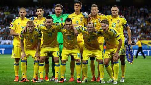 Чего ожидать от второго матча сборной Украины на Евро-2016