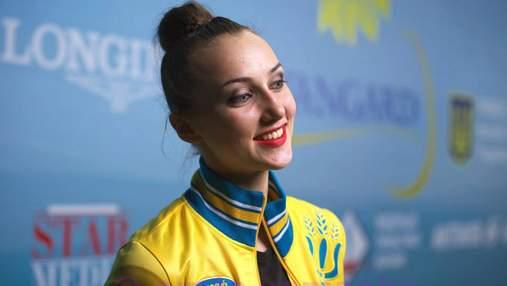 """Кримчанка виборола """"бронзу"""" чемпіонату Європи з художньої гімнастики"""
