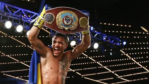 Мексиканський чемпіон викликає Ломаченка на бій-реванш