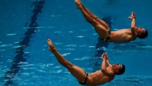 Престижний чемпіонат Європи відбудеться в Україні