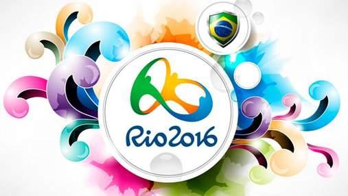 На Олімпіаду не впустили ще п'ятьох російських спортсменів
