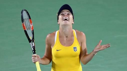 Світоліна здолала першу ракетку, неймовірне досягнення Фелпса, – підсумки 4 дня Олімпіади-2016