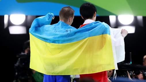 Чергова медаль та несприятлива погода для України в Ріо